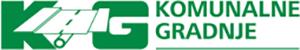 Logotype Komunalne gradnje Grosuplje