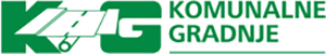 Logotip Komunalne gradnje Grosuplje