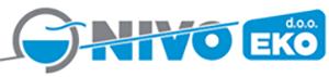 Logotype NIVO EKO