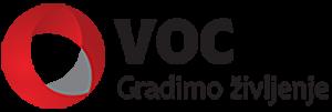 Logotip VOC Celje