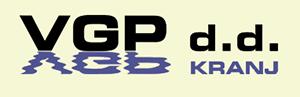 Logotype VGP Kranj